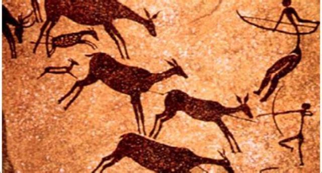 prehistoria timeline | Timetoast timelines