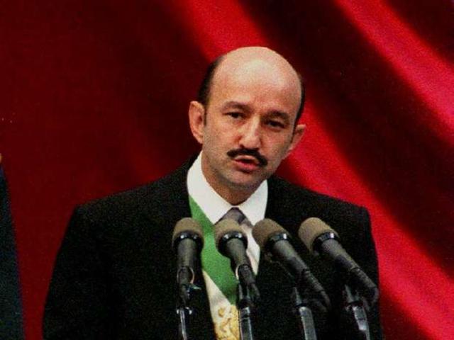 Carlos Salinas de Gortari Periodo presidencial: 1988-1994