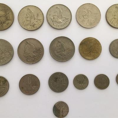 Linea del tiempo de la historia de la moneda timeline