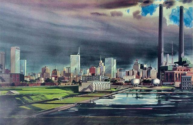 Population of Dallas: 434,462