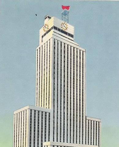 Mercantile National Bank
