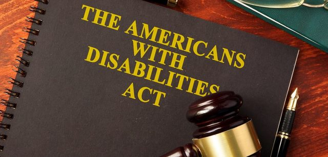 Americans with Disabilities Acts (ADA)