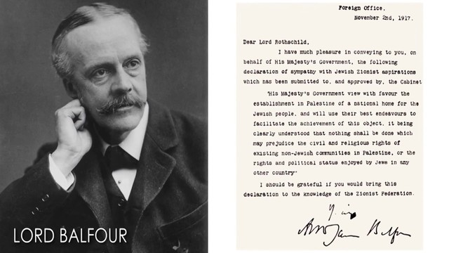 The Balfour Report