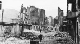 La Segunda República y la Guerra Civil española timeline
