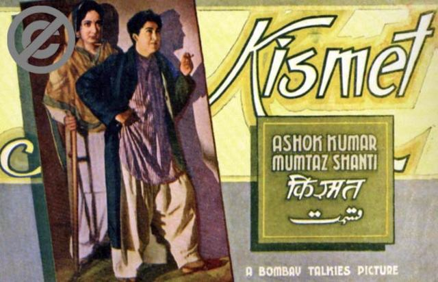 Kismet: First Blockbuster in Bollywood History