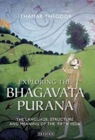 The Puranas and Epics are Written