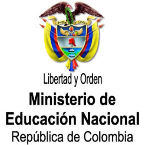 Definición del ministerio de Educacion Colombiano