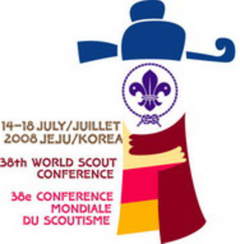 38° Conferencia Scout Mundial