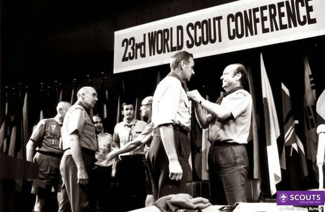 23° Conferencia Scout Mundial