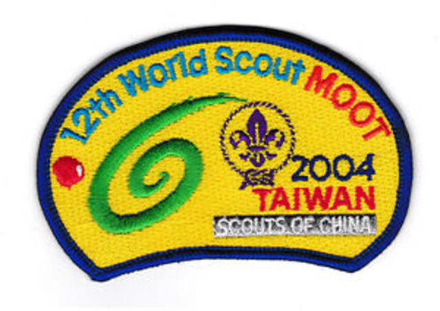 12 Moot Scout Mundial