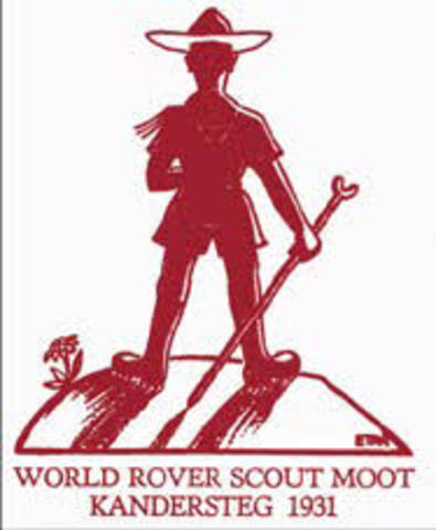 1 Rover Moot Mundial