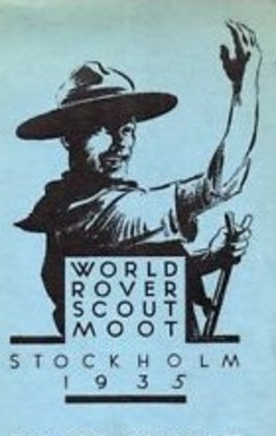 2 Rover Moot Mundial