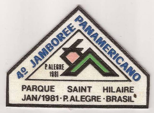 4th Pan-American Jamboree