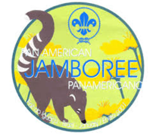 11th Pan-American Jamboree