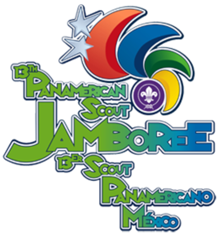 13th Pan-American Scout Jamboree