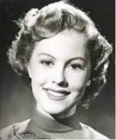 Primera Miss Universo