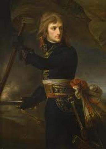 Napoleon Comes to Power