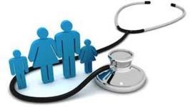 Antecedentes de la Salud Publica timeline