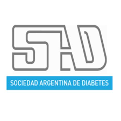 1954 SOCIEDAD ARGENTINA DE DIABETES 1970 ASOCIACIÓN LATINOAMERICANA DE DIABETES