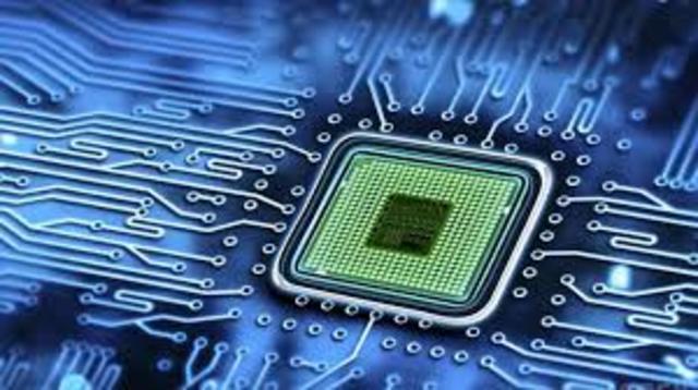 La Llegada del Microchip