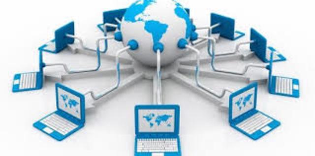 Año oficial del Nacimiento del Internet