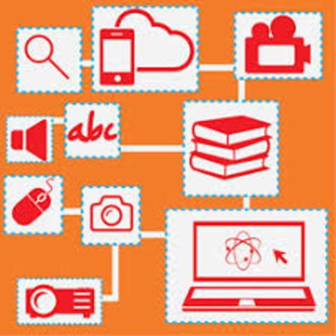 ¿Que son los Recursos Educativo Digitales R.E.D?