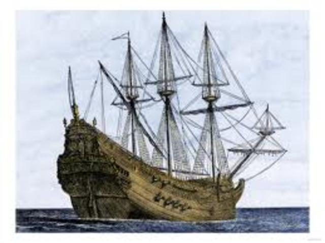 1400s Bypassing Italian merchants