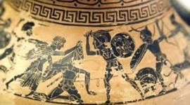 Western Art History timeline