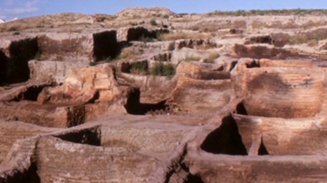 Name: Çatalhöyük. Period: NEOLITHIC c. 10,0000 B.C.E. - 2,000 B.C.E. Date: 9,000 B.C.E