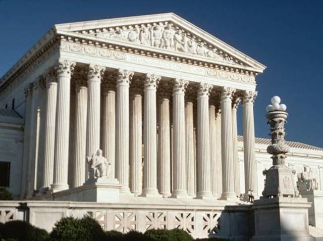 Creation of the Supreme Court