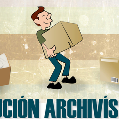 Evolución de la Archivista timeline