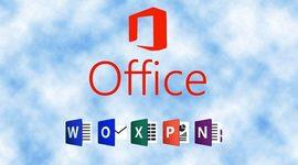 Linea del tiempo Microsoft Office timeline