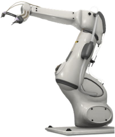 robot poliarticulado
