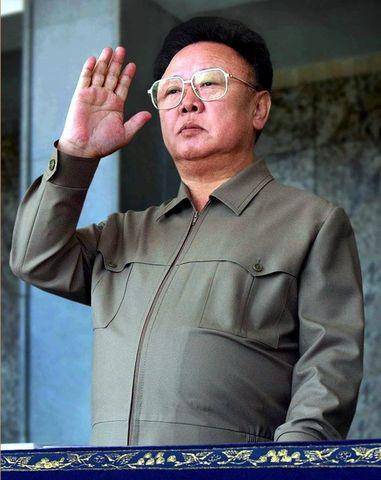 North Korea Demands Reimbursement