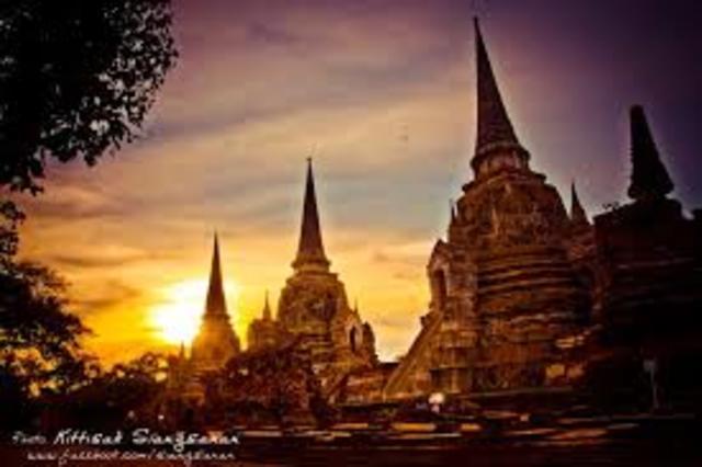 ยุคก่อนประวัติศาสตร์และรัฐโบราณในประเทศไทย