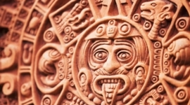 The Aztec Empire (1325 - 1521) timeline