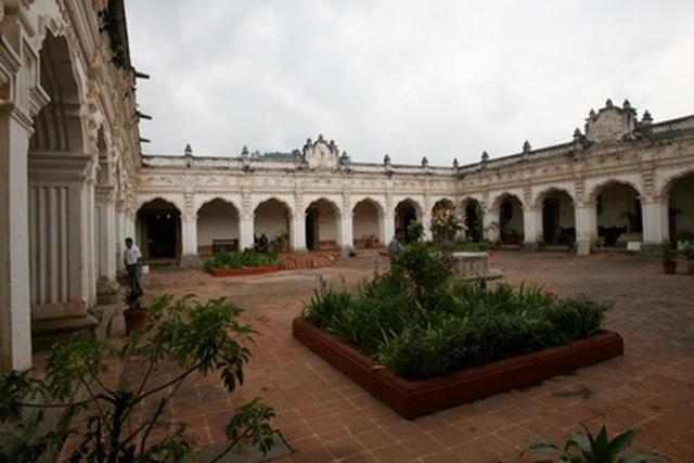 Creacion de la Universidad San Carlos de Guatemala