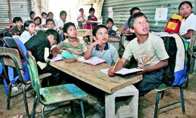 Reforma de la Ley Orgánica. Educación Primaria