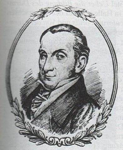 Caspar Friedrich Wolff