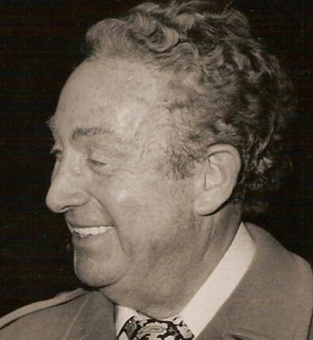 C. Trenet (1913-2001) : Douce France