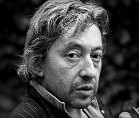 Gainsbourg 1928-1991:Aux enfants de la chance