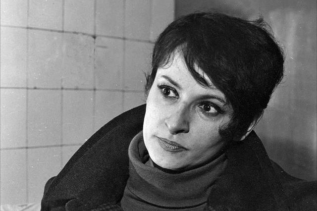 Barbara (1930-1997) : L'Aigle noir