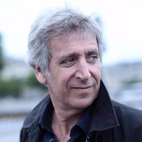 Yves Duteil (1949- ) : Je t'mms