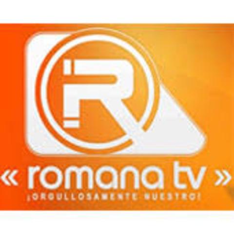 TRANSMISION EN DIRECTO POR TV JUEGOS DE ROMA