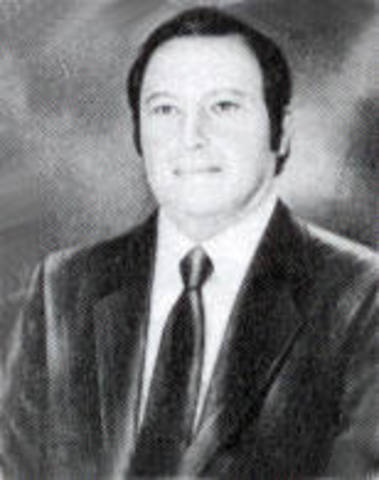 Jose Antonio Fernández Arenas