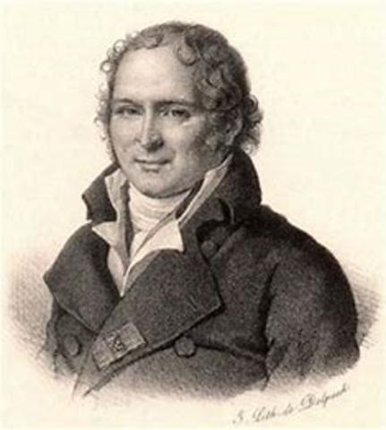 Francois Antoine Henri Descroizilles