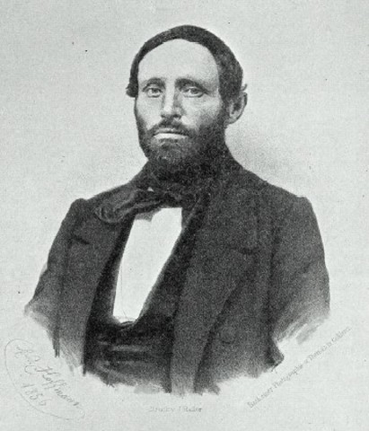Karl Friedritch Mohr