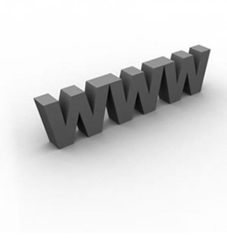 The tearm World Wide Web (WWW) was created