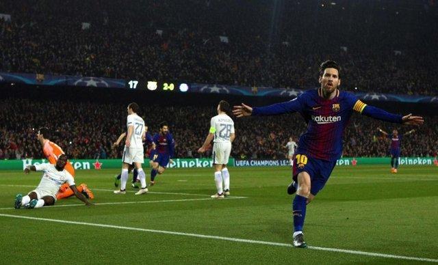 Los goles que ha logrado a marcar en su carrera