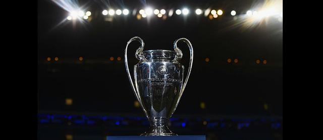 Historia De La Champions